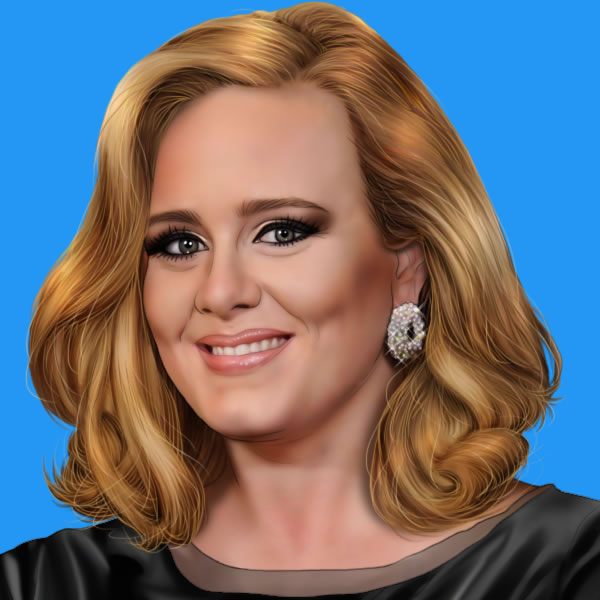 Adele Facts - Biography