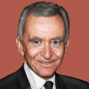 Bernard Arnault (LVMH)