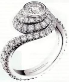 Brad Pitt Photo 3 - Wedding Ring