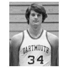 John Donahoe Photo 11 - Basketball Dartmouth - Celebrity Fun Facts