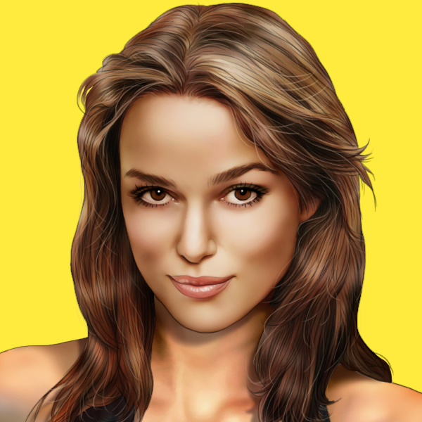 Keira Knightley - 20 Fun Facts - CELEBRITY FACTS ...