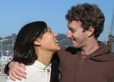 Mark Zuckerberg Photo 11 - Celebrity Fun Facts