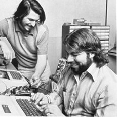 Steve Jobs Photo 7 - Steve Wozniak - Celebrity Fun Facts