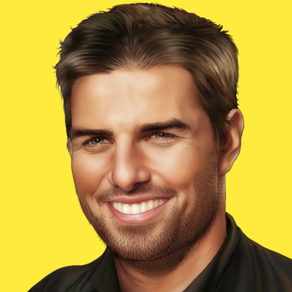 TOM CRUISE (Actor, Producer) : 20 FUN FACTS ...