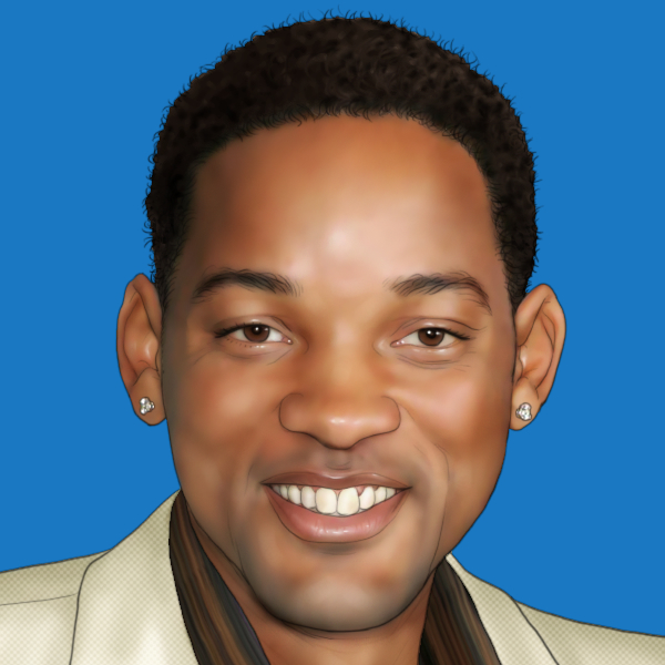 Will Smith Facts - Biography