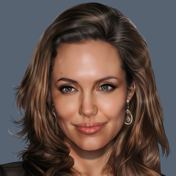 Angelina Jolie Facts - Biography