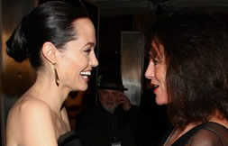 Angelina Jolie Photo 8 - Celebrity Fun Facts