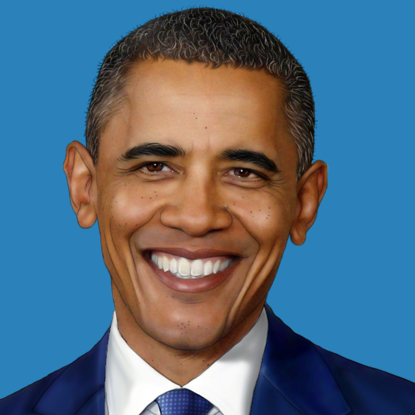 Barack Obama Fun Facts - Biography