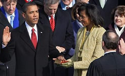 Barack Obama Photo 7 - Oath - Celebrity Fun Facts