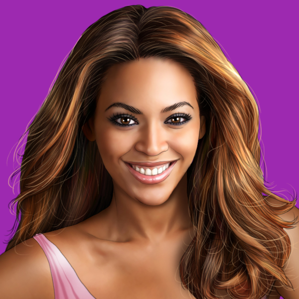 Beyonce Knowles Facts - Biography