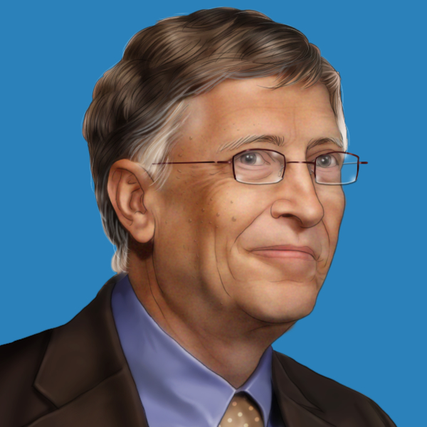 Bill Gates Facts - Biography