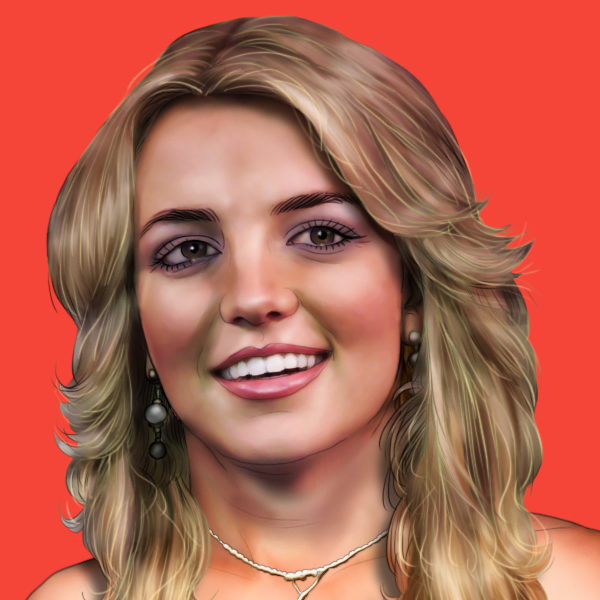 Britney Spears Facts - Biography