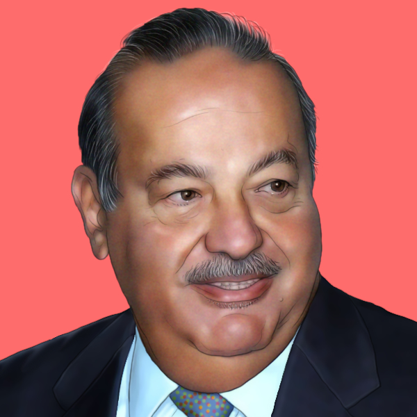 Carlos Slim Facts - Biography