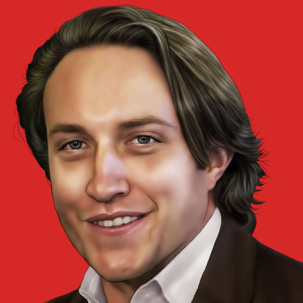 Chad Hurley Facts Biography