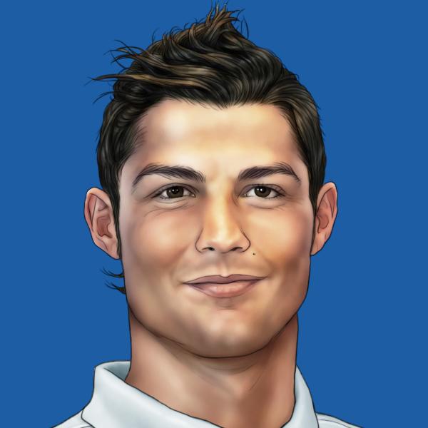 Cristiano Ronaldo Facts - Biography
