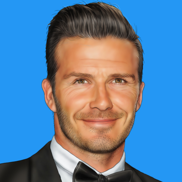 David Beckham Facts - Biography