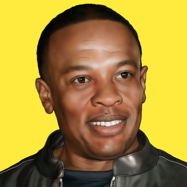 Dr. Dre Facts - Biography