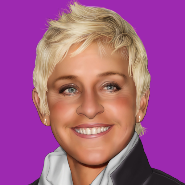 Ellen DeGeneres Facts - Biography