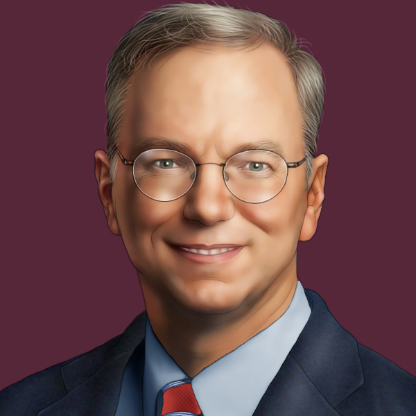 Eric Schmidt Facts - Biography