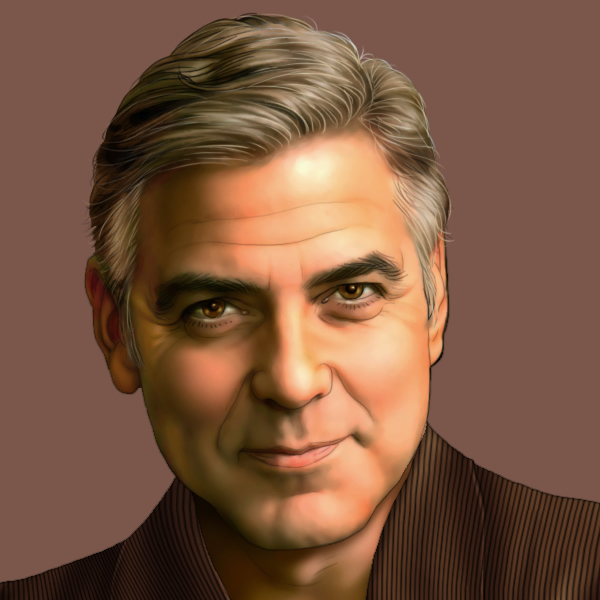 George Clooney Facts - Biography