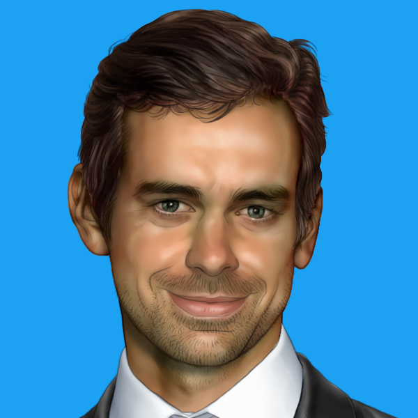 Jack Dorsey Facts Biography