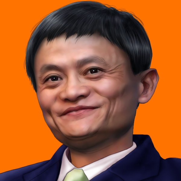 Jack Ma Facts - Biography