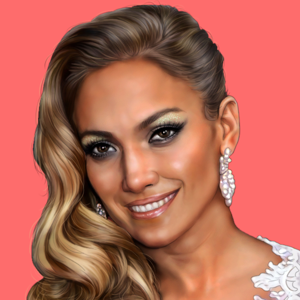 Jennifer Lopez Facts - Biography