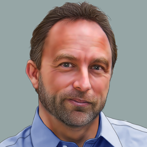 Jimmy Wales Facts - Biography