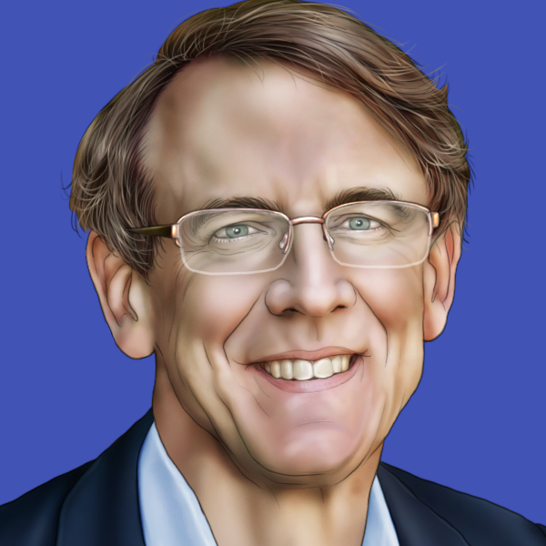 John Doerr Facts - Biography
