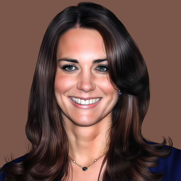 Kate Middleton Facts - Biography