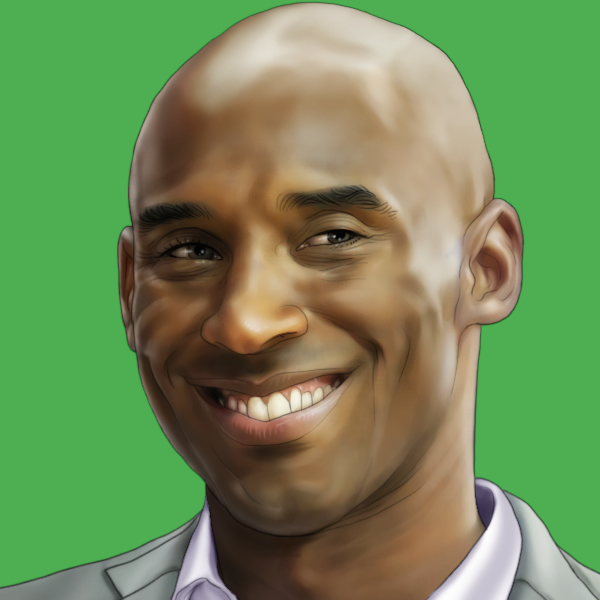 Kobe Bryant Facts - Biography