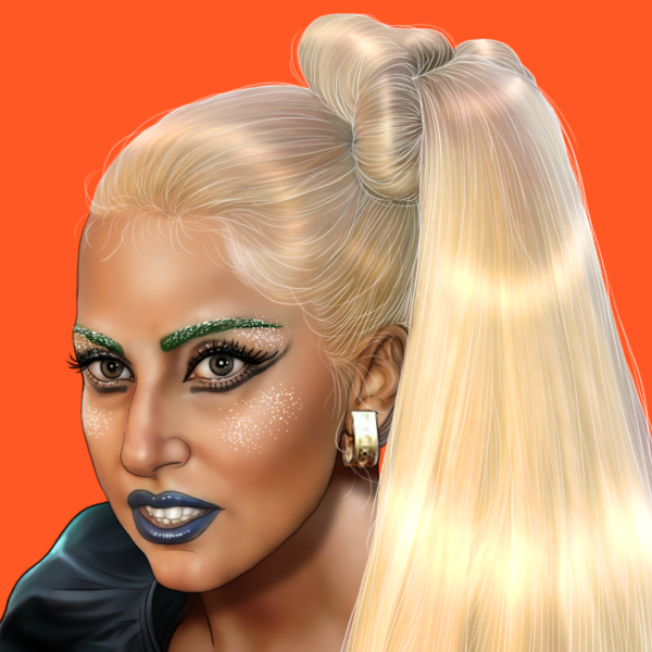 Lady Gaga Facts - Biography