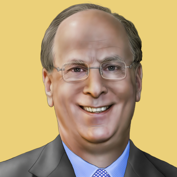 Larry Fink Facts - Biography