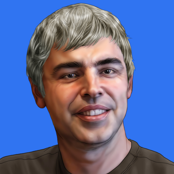 Larry Page Facts - Biography