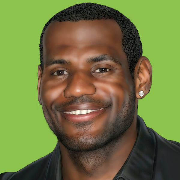 Lebron James Facts - Biography
