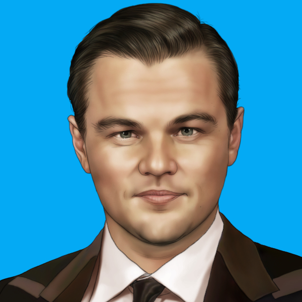 Leonardo DiCaprio Facts - Biography