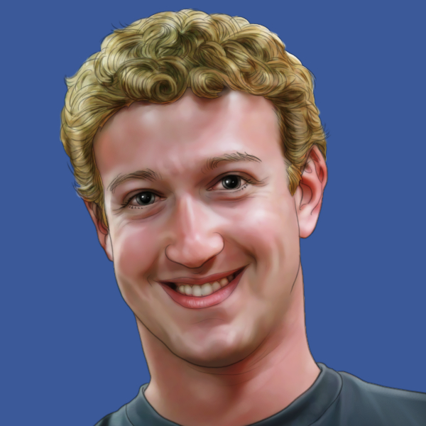 Mark Zuckerberg Fun Facts - Biography