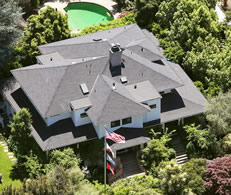Mark Zuckerberg Photo 9 - House Palo Alto - Celebrity Fun Facts