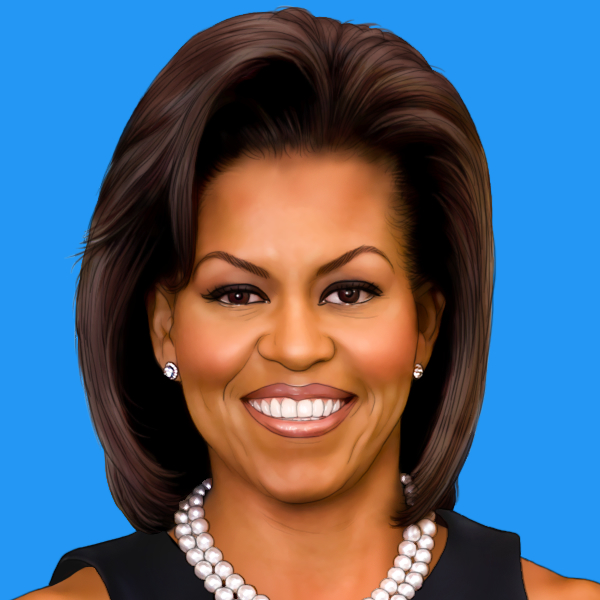 Michelle Obama Facts - Biography