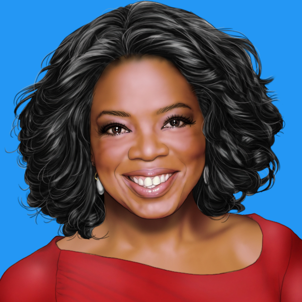 Oprah Winfrey Celebrity Fun Facts Celebrityfunfacts Com