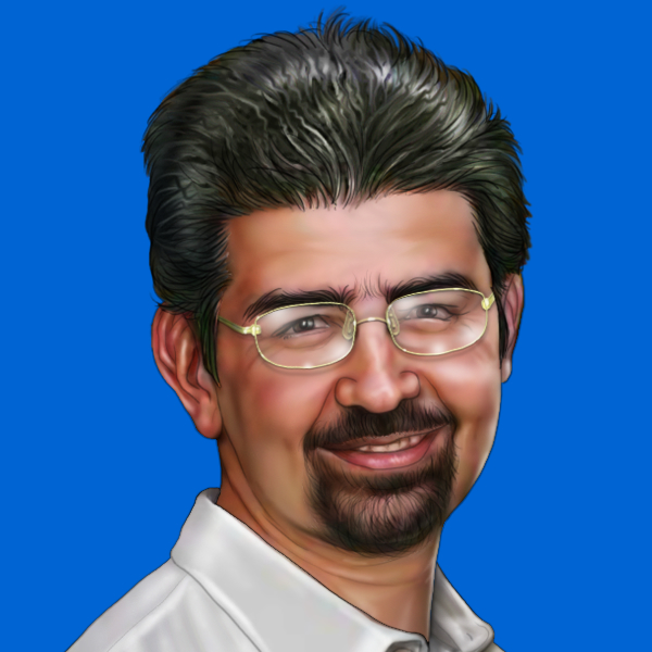 Pierre Omidyar Facts - Biography