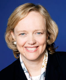 Meg Whitman - eBay CEO