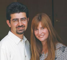 Pierre Omidyar Photo 8 - Pamela - Celebrity Fun Facts