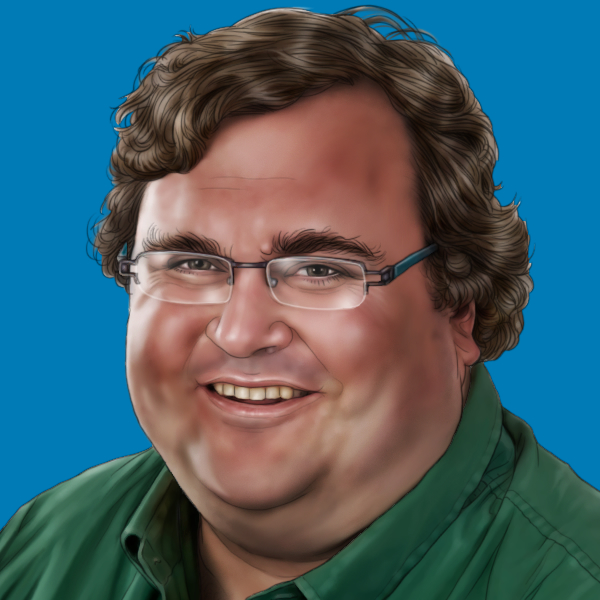 Reid Hoffman Facts - Biography