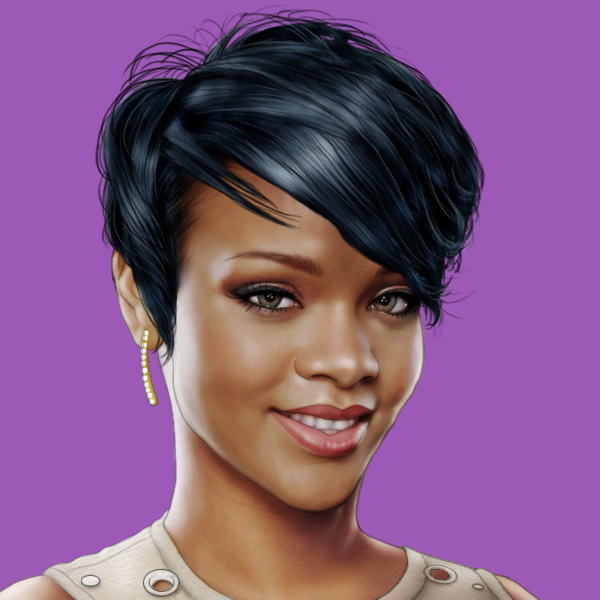 Rihanna Facts - Biography