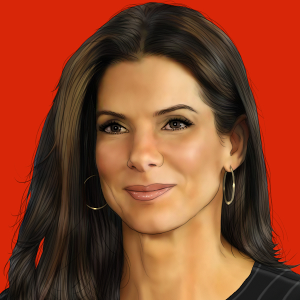 Sandra Bullock Facts - Biography