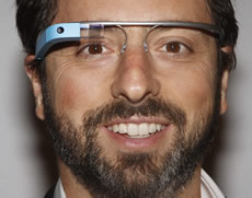 Sergey Brin Photo 5 - Google - Celebrity Fun Facts