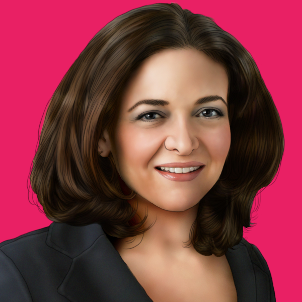 Sheryl Sandberg Facts - Biography