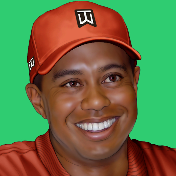 Tiger Woods Facts - Biography