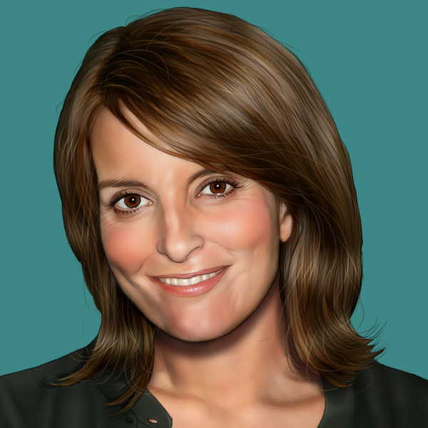 Tina Fey Facts - Biography